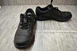Nike Durasport 4 844550-001 Golf Shoes - Men's Size 9.5, Bla
