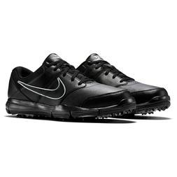 Nike Durasport 4 Wide Golf Spikes - Black/Silver - 844551-00