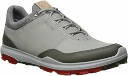 ECCO Men's Biom Hybrid 3 Gore-Tex Golf Shoes Comfort Walking