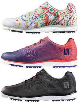 FootJoy emPOWER Women's Golf Shoes - 98014 - 7 MEDIUM