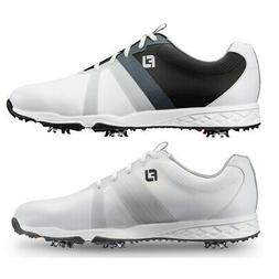 FootJoy Energize Spiked Golf Shoes Mens - Select Color & Siz
