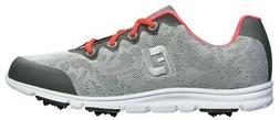 FootJoy enJoy Golf Shoes Womens - 95703 - Pool Grey Mist