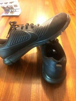 Nike Explorer 2 Golf Shoes Black 11.5 Wide