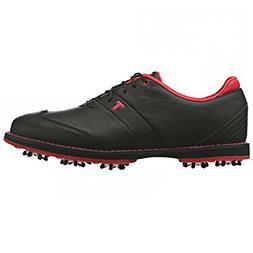 True Linkswear Women's TRUE Fairways Black Golf Sneakers 6 M
