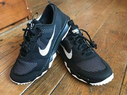 Nike FI Bermuda Spikeless Golf Shoes Black WIDE 10 10.5 11 1