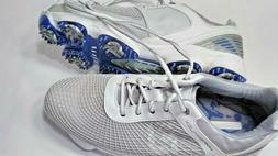 Footjoy FJ Hyperflex 2.0 Golf Shoes White Men Size 8.5