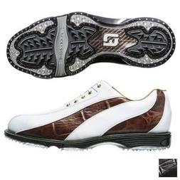 FootJoy FJ Icon Wave Spikeless Golf Shoes 52283 2014 CLOSEOU