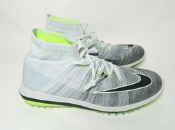 NIKE FLYKNIT ELITE Golf Shoes Volt Size 12 844450-002