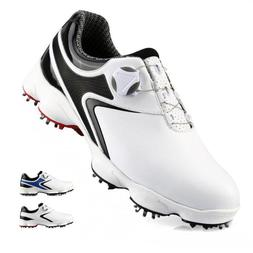 <font><b>Golf</b></font> Waterproof Breathable Male Sneakers
