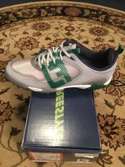 footjoy freestyle 2.0 golf shoes 13 M