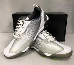 FootJoy Freestyle 2.0 Mens Golf Shoes - Charcoal White - #57
