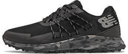 New Balance Fresh Foam Pace SL Golf Shoes NBG4005BM Black/Mu