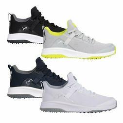 Puma FUSION EVO Extra Wide Golf Shoes