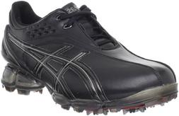 ASICS Men's GEL-Ace Pro Golf Shoe,Black/Silver,11 M US