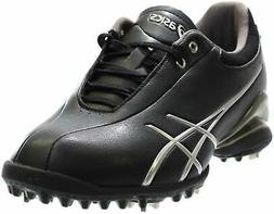 ASICS GEL-Ace Thea  Athletic Golf Stability Shoes - Black -