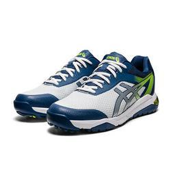 gel course ace mens golf shoes 2021
