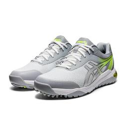 ASICS GEL COURSE ACE MENS GOLF SHOES 2021 WHITE/WHITE - PICK