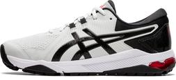 ASICS GEL-COURSE GLIDE MENS 8.5M GOLF SHOES ~ BRAND NEW