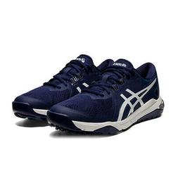 ASICS GEL COURSE GLIDE MENS GOLF SHOES 2021 PEACOAT - PICK S