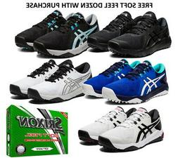 ASICS GEL COURSE GLIDE MENS GOLF SHOES NEW 2020  - PICK SIZE