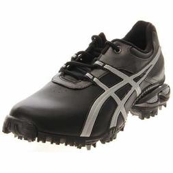 ASICS GEL Linksmaster  Athletic Golf Outdoor Shoes - Black -