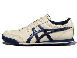 Asics Gel Preshot Classic 2 Golf Shoes - Burch/Indigo Blue