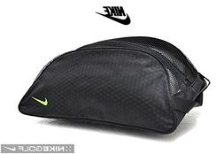 Genuine NIKE Shoe Bag Zipped Shoe Bag Golf Shoe Case Sports