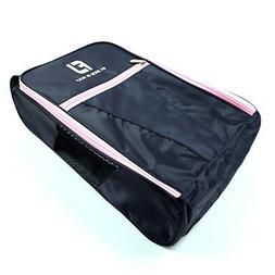 FootJoy Genuine Golf Shoes Bag Zipped Sports Bag Shoe Case F