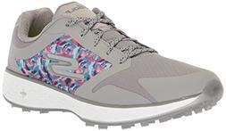 Skechers Performance Women's Go Eagle Major Golf-Shoes,gray,