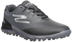 Skechers Performance Men's Go Golf Bionic 2 Golf Shoe,Black/