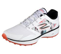 Skechers Golf- Ladies GO GOLF Birdie Tropic Golf Shoes