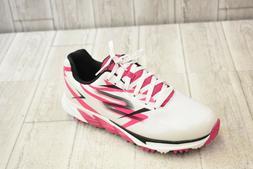 Skechers GO Golf Blade Waterproof Golf Shoes, Women's Size 1