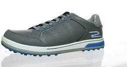 Skechers Performance Men's Go Golf Drive 2 Golf Shoe,Charcoa