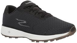 Skechers Ladies Go Golf Eagle Range Golf Shoes Black/White 8