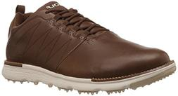 Skechers Performance Men's Go Golf Elite 3 Lx Golf Shoe,Choc