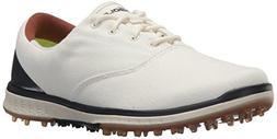 Skechers Performance Women's Go Golf Elite Canvas Golf Shoe,