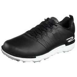 Skechers Go Golf Elite V.3 Golf Shoes Black/White - Choose S
