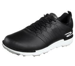 Skechers GO Golf Elite V.3 Golf Shoes, Color BKW