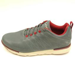 Skechers GO GOLF Elite V.3 LX  Sz 12.5 Wide Fit Gray Athleti