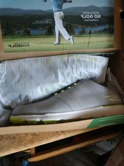 Skechers go golf elite v.3 Size 13 Mens spikeless shoes