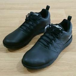 Skechers Go Golf Elite V.3 Spikeless Golf Shoes 54523 Black