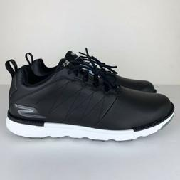 Skechers Go Golf Elite V3 Leather Golf Shoes 54523 Men's 201