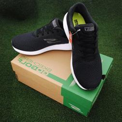 Skechers GO GOLF Max Fairway Men's Golf Shoes Black/White 54
