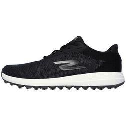 Skechers GO GOLF Max Fairway Spikeless Golf Shoes - Black