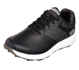 Skechers Go Golf Max Golf Shoes-Style 14874W-BKW WIDE FIT