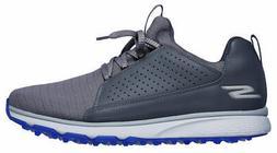 Skechers Go Golf Mojo Elite 54539 CCBL Charcoal/Blue Men's W