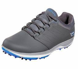 Skechers Go Golf Pro 4 Golf Shoes 54535 - Gray/Blue New 2019
