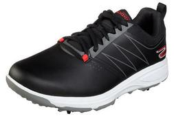 Skechers Go Golf Torque Golf Shoes 54541BKRD Black/Red New -