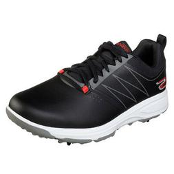 Skechers Go Golf Torque Golf Shoes - Black/Red