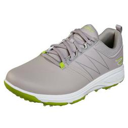 Skechers Go Golf Torque Golf Shoes - Grey/Lime